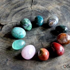 камни самоцветы купить