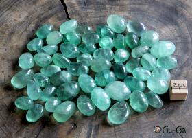 флюорит зелёный