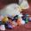 набор для мозаики из камней самоцветов