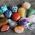 Пример коллекции самоцветов №1