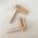 трещётка деревянная